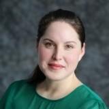 photo of Melissa P Cohen